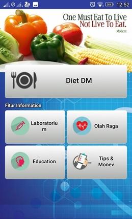 perkembangan penyakit diabetes melitus di indonesia